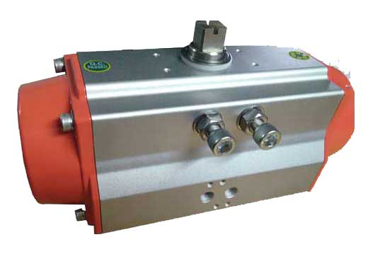 Manufacturer and supplier of DAVS Gemini Actuator in India